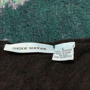 gene meyer